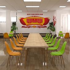 党群活动服务中心